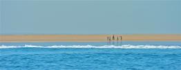 malagasy beach life